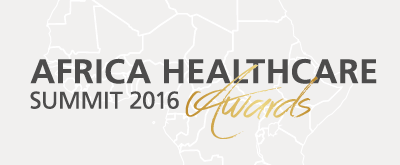 Outstanding Contribution to the African Healthcare Industry Solution of the Year Award