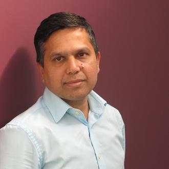 Dr Atul Kalhan