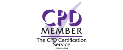 Member of CPD Certification Service